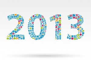 7 Web Marketing Trends for 2013