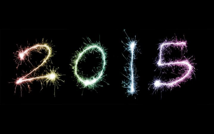Decree: Cloud, Analytics & Security Will Dominate 2015