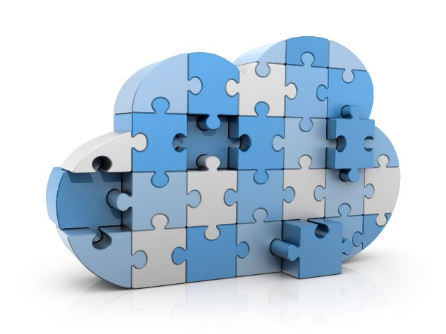 These Are Your Cloud Application Integration Options