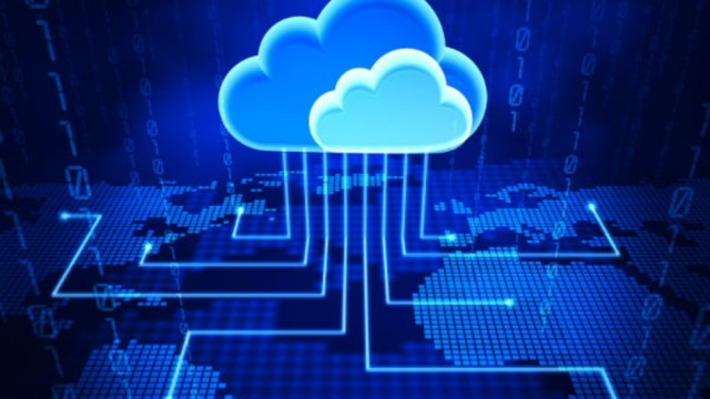 Get the Cloud Involved in Your Enterprise Data Migration Project