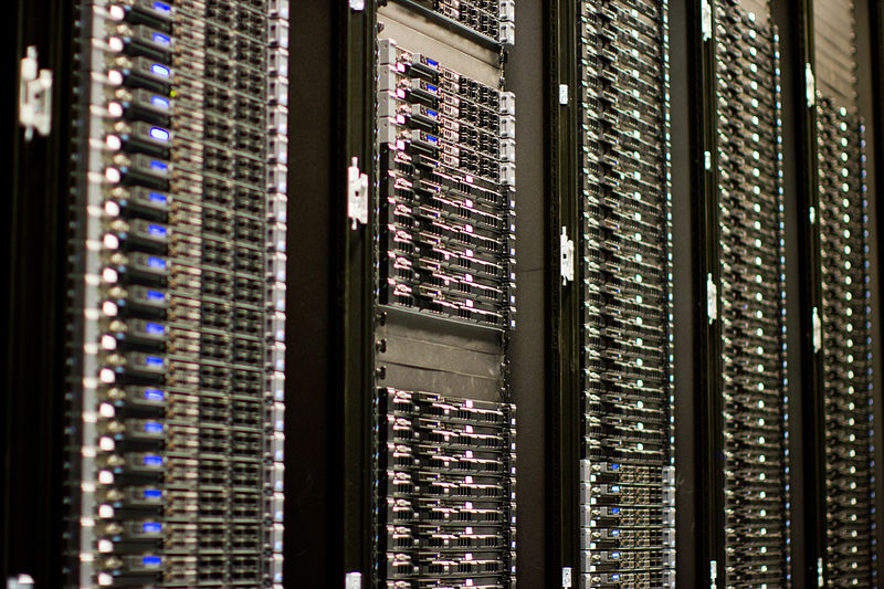 Why Use a Dedicated Server? Five Reasons