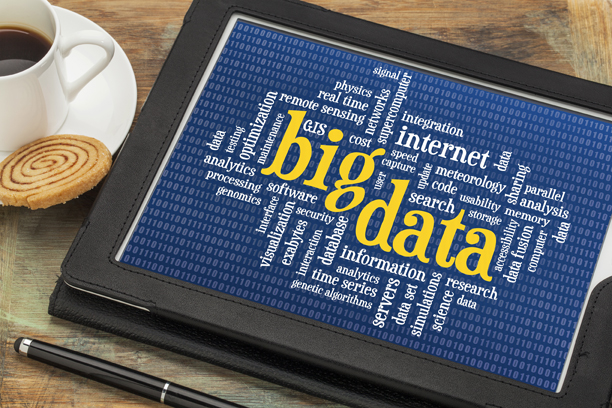 Big Data: An All-Consuming Beast