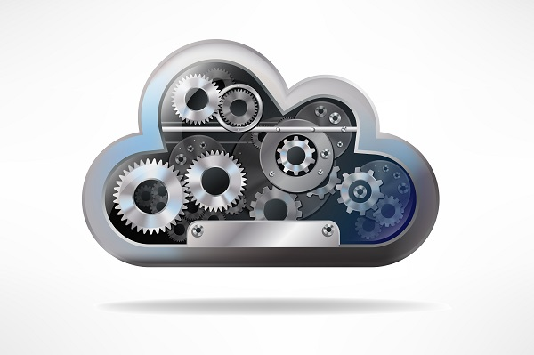 Cloud as a Standard-Bearer of Service-Oriented Architecture