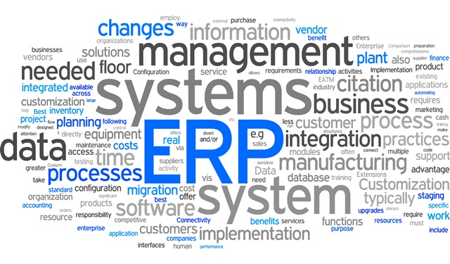 Thinking About ERP? Think About the Cloud First