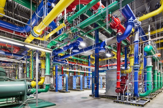 The (Possible) Future of Energy Efficient Data Centers