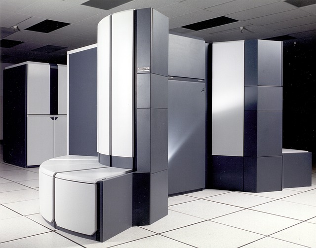 Supercomputing vs. Cloud Computing (Part 2)