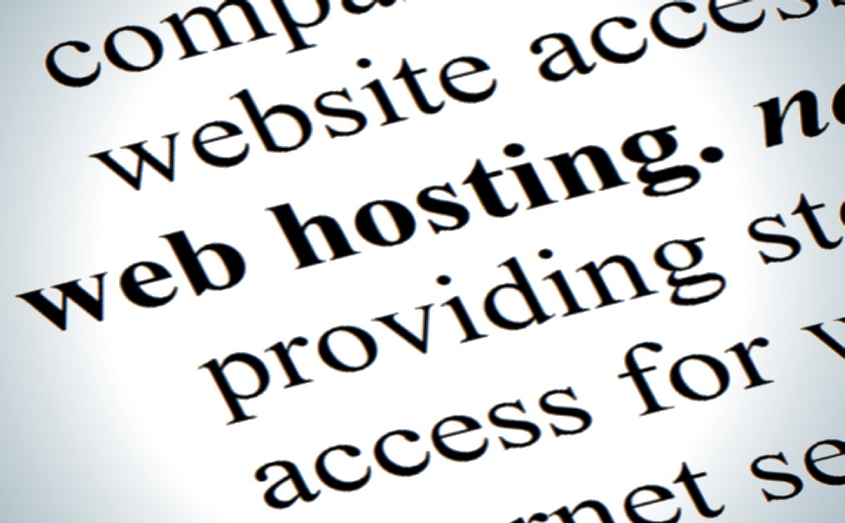 Cheat-Sheet: What You Need to Know to Select a Web Host