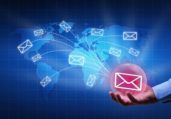 email world