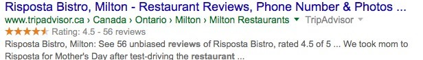 Google reviews = more sales (and how to get them) – Part 1
