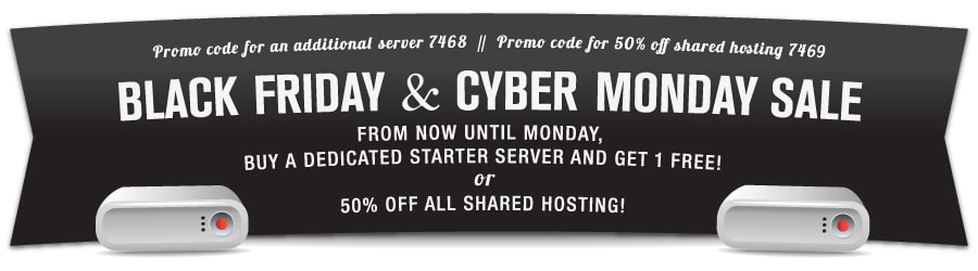 Superb Internet Web Hosting Black Friday & Cyber Monday Sale - 50% OFF - Get Coupon Code